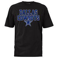 Men's Dallas Cowboys Toned Up Tee