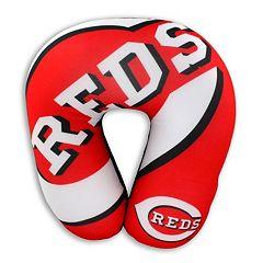 Aminco Cincinnati Reds Impact Neck Pillow