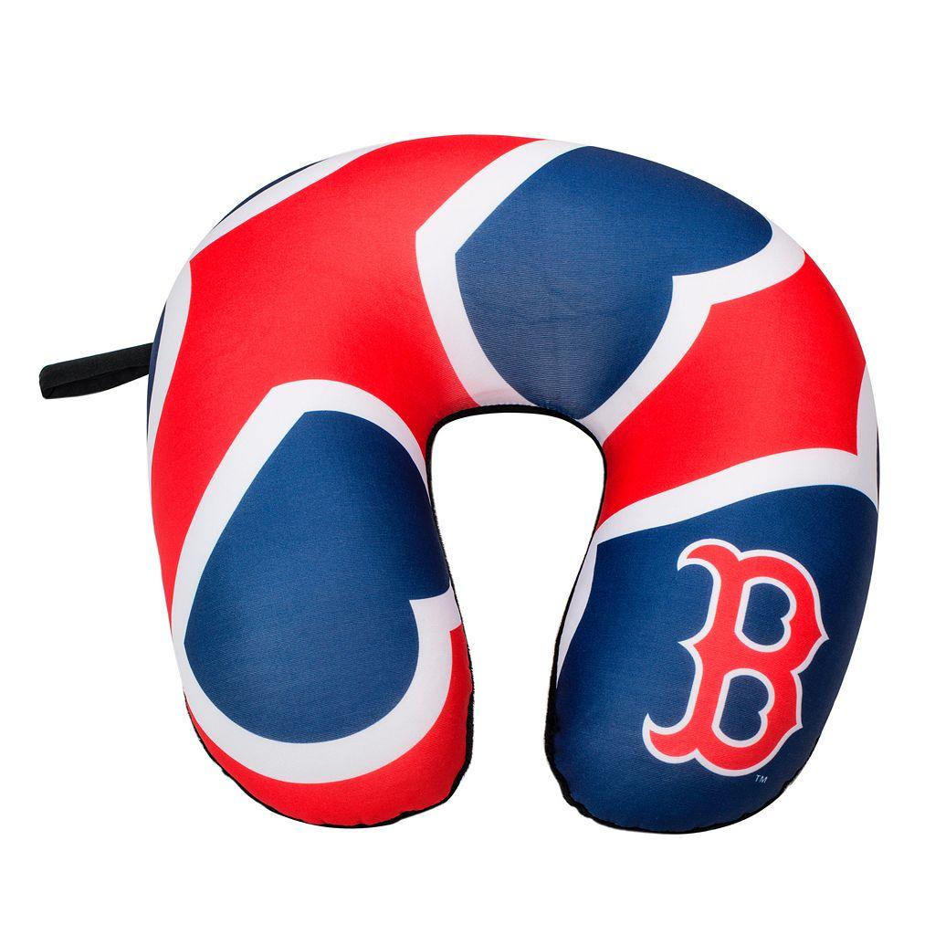 Aminco Boston Red Sox Impact Neck Pillow