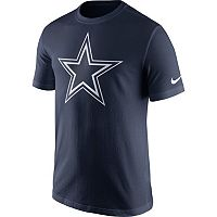 Men's Nike Dallas Cowboys Essential Logo Tee