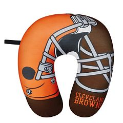 Aminco Cleveland Browns Impact Neck Pillow