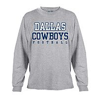 Boys 8-20 Dallas Cowboys Practice Tee