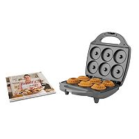 Kalorik Mini Bundt Cake Maker