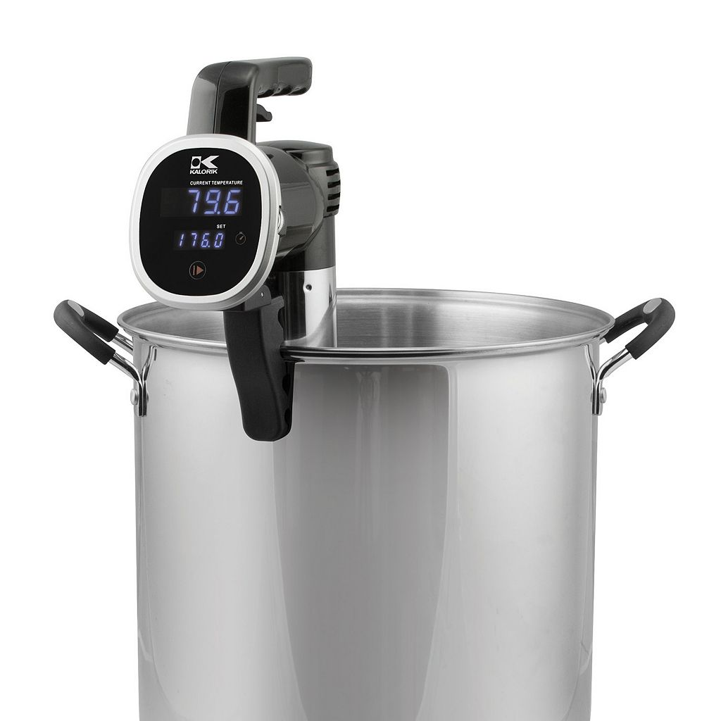 Kalorik Sous Vide Immersion Cooker