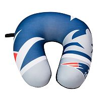 Aminco New England Patriots Impact Neck Pillow