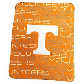 Logo Brand Tennessee Volunteers Classic Fleece Blanket