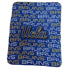 Logo Brand UCLA Bruins Classic Fleece Blanket