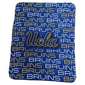 Logo Brand UCLA Bruins Classic Fleece Blanket
