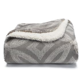 SONOMA Goods for Life? Plush Sherpa Throw