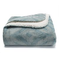 SONOMA Goods for Life™ Plush Sherpa Throw