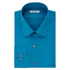 Men's Van Heusen Flex Collar Athletic-Fit Dress Shirt