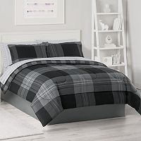 The Big One® Buffalo Check Bed In A Bag Set