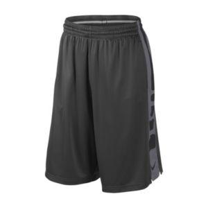 Boys 8-20 Nike Texas Longhorns Elite Shorts