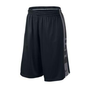 Boys 8-20 Nike Missouri Tigers Elite Shorts
