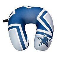 Aminco Dallas Cowboys Impact Neck Pillow