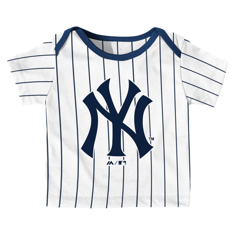 MLB New York Yankees Baby Clothing