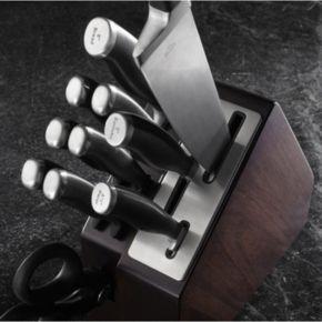 Calphalon Contemporary SharpIN Self-sharpening 12-pc. Cutlery Set
