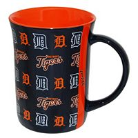 Detroit Tigers Line Up Coffee Mug