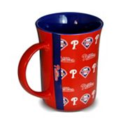 Philadelphia Phillies Line Up Coffee Mug