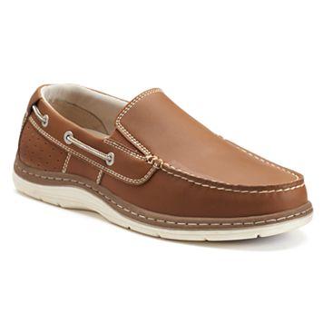 Chaps Westerbury Men's Boat Shoes