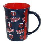 Minnesota Twins Line Up Coffee Mug