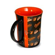 Baltimore Orioles Line Up Coffee Mug