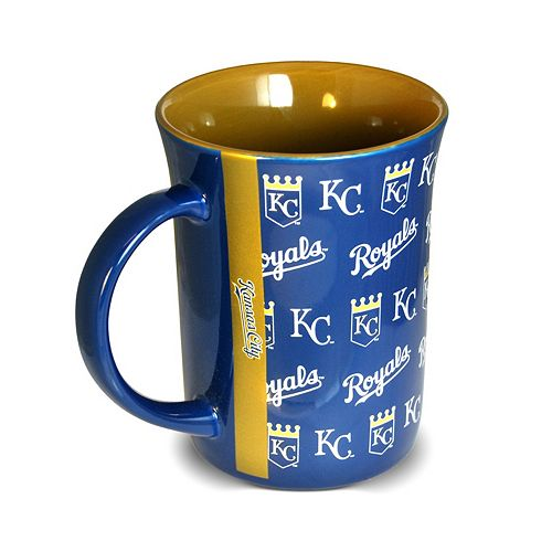 Kansas City Royals Line Up Coffee Mug