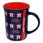 Houston Astros Line Up Coffee Mug