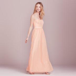 LC Lauren Conrad Dress Up Shop Collection Embellished Evening Dress - Women's