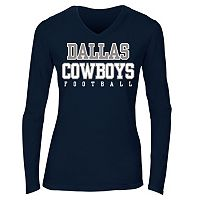 Women's Dallas Cowboys Practice Tee