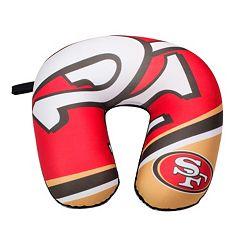 Aminco San Francisco 49ers Impact Neck Pillow