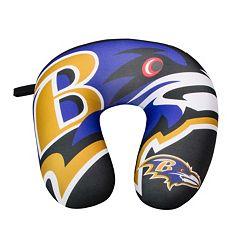 Aminco Baltimore Ravens Impact Neck Pillow