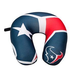 Aminco Houston Texans Impact Neck Pillow