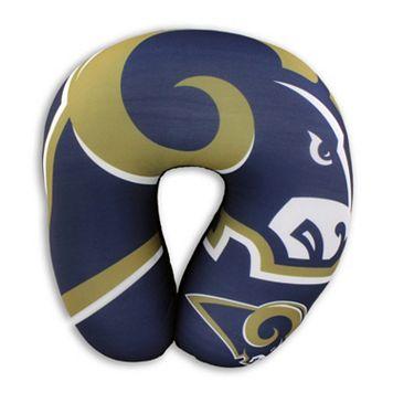 Aminco Los Angeles Rams Impact Neck Pillow