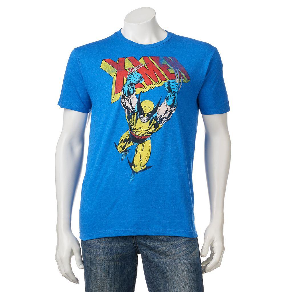 Men's Marvel Wolverine Tee