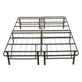 Eco Sense 14-in. Metal Platform Bed Frame