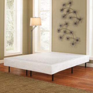 Eco Sense Metal Platform Bed Frame Cover