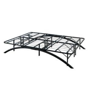 Eco Sense Arch Platform Bed Frame