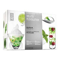 Molecule-R Mojito R-Evolution Molecular Mixology Kit
