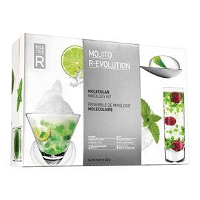 Molecule-R Mojito R-Evolution Molecular Mixology Kit