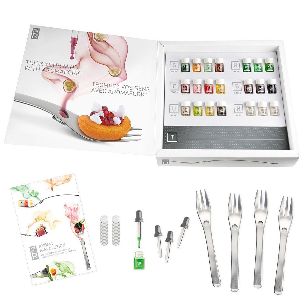 Molecule-R Aroma R-Evolution Flavoring & Pairing Kit