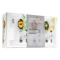 Molecule-R Aromatic Volatile Pairing Serving Set