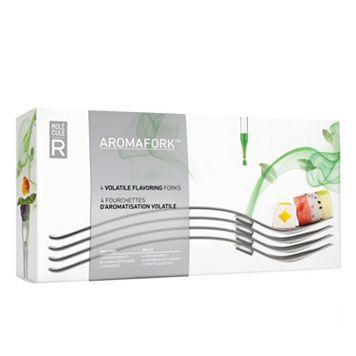 Molecule-R Aromafork Volatile Flavoring Fork 4-pk.