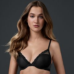 Simply Vera Vera Wang The Perfect Plunge Bra