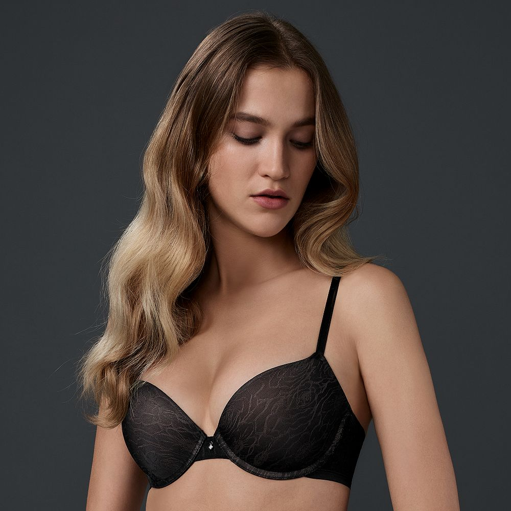 Simply Vera Vera Wang The Natural Lift Bra