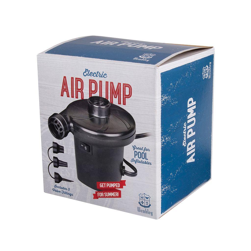 Wembley Electric Air Pump