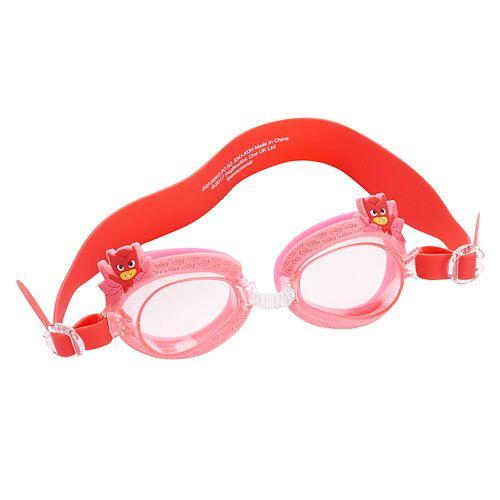 Kids PJ Masks Owlette Swim Goggles