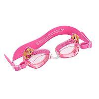 Kids Paw Patrol Skye Swim Goggles