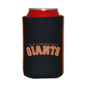 San Francisco Giants Bling Can Cooler