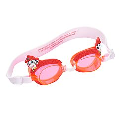 Kids Paw Patrol Marshall Swim Goggles